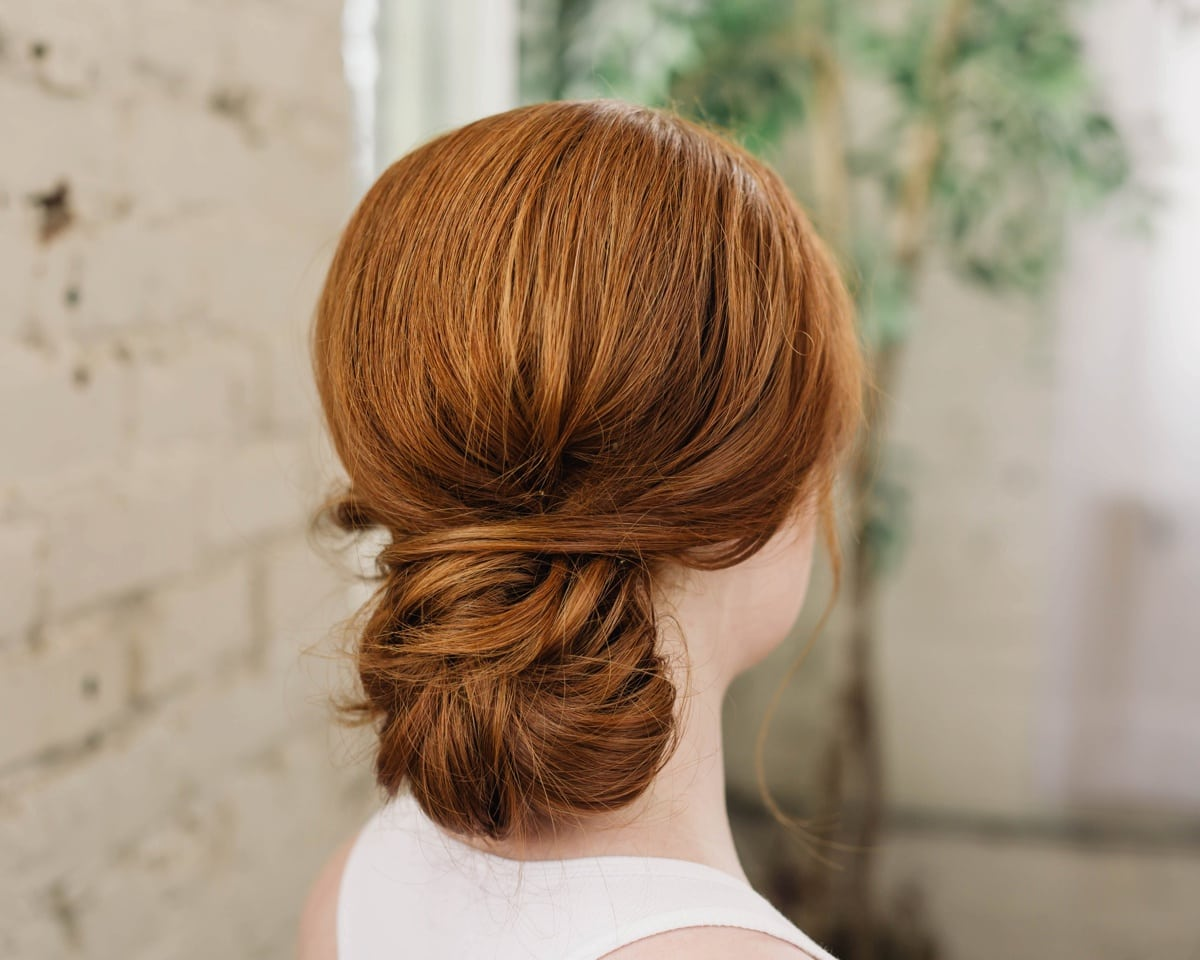 7 Updo Styles for Your Next Special Occasion from La Pomponnee Beauty Artisans