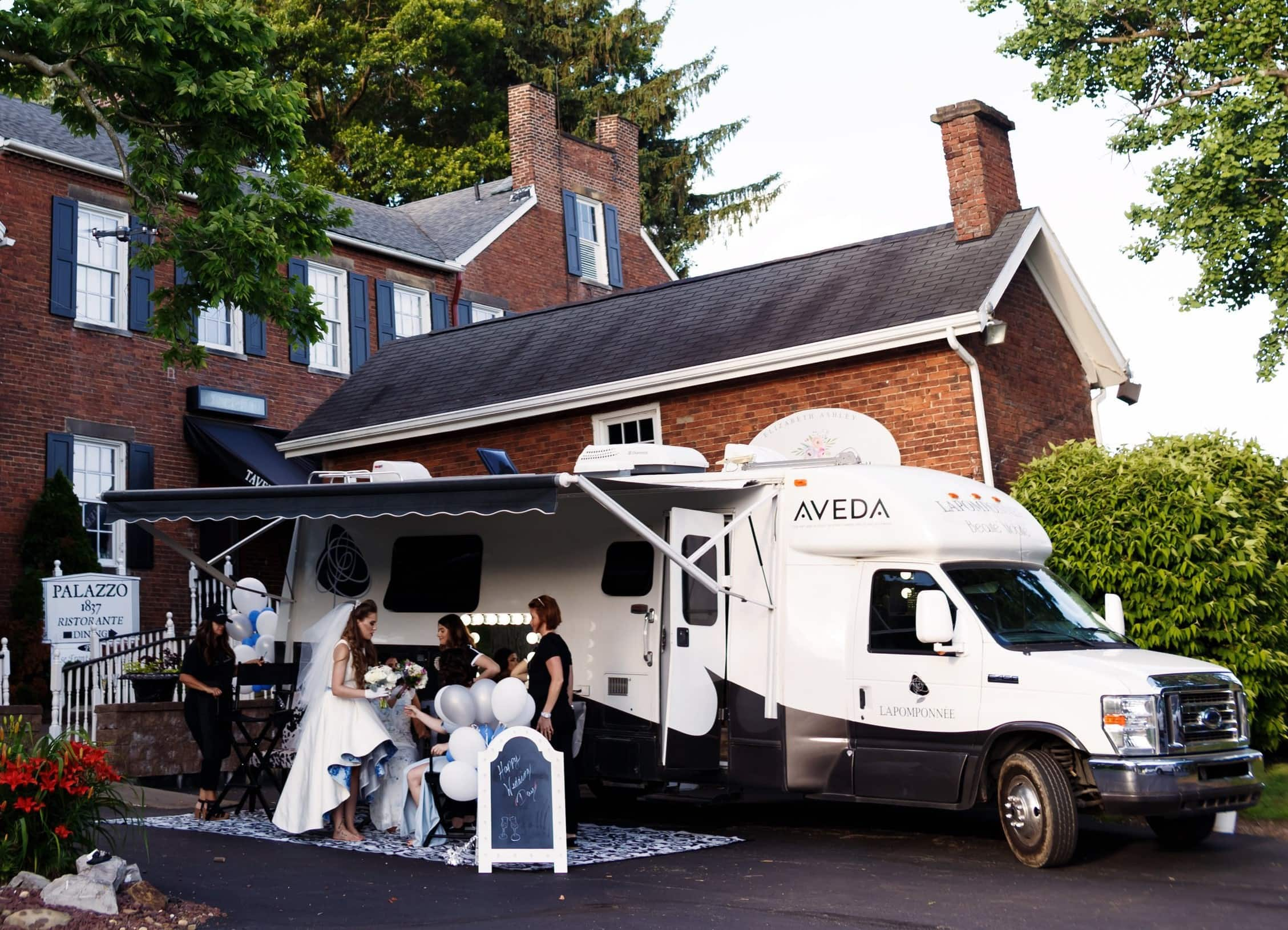 The Beauté Mobile: Introducing Our Newest Experience
