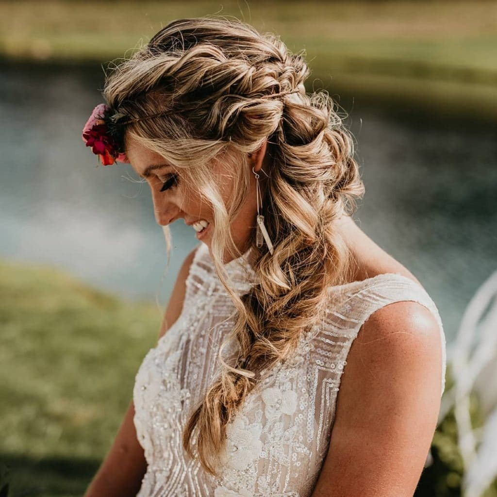The Ultimate Bridal Beauty Timeline from La Pomponnee Beauty Artisans